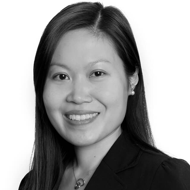 Queenie Pang - Senior Underwriter, Professional & Financial Risks