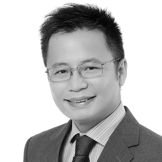 Yeong Sheng Chow - Assistant Vice President, Risk Engineering