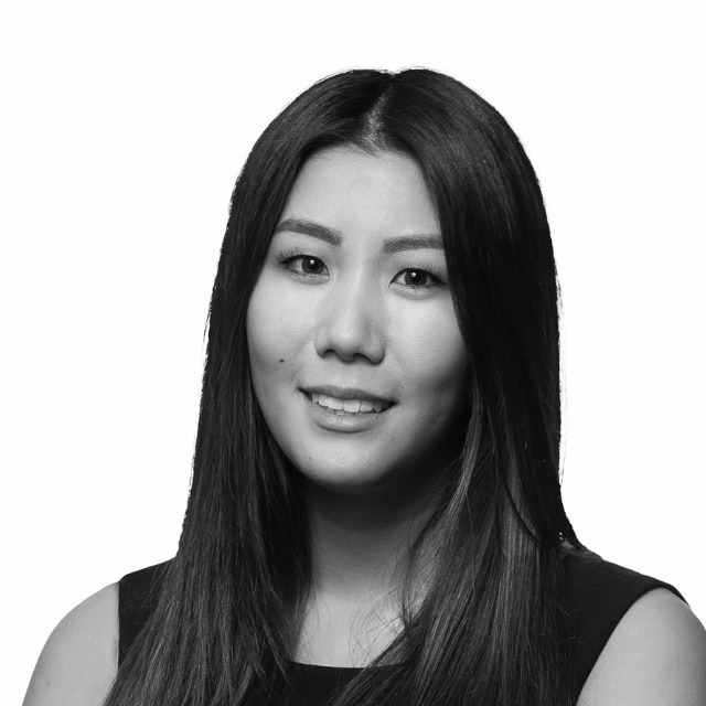 Selina Zhou - Underwriter, Professional & Financial Risks