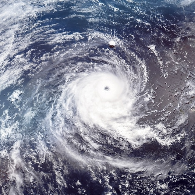 Disaster Preparedness: Tropical cyclone and typhoon