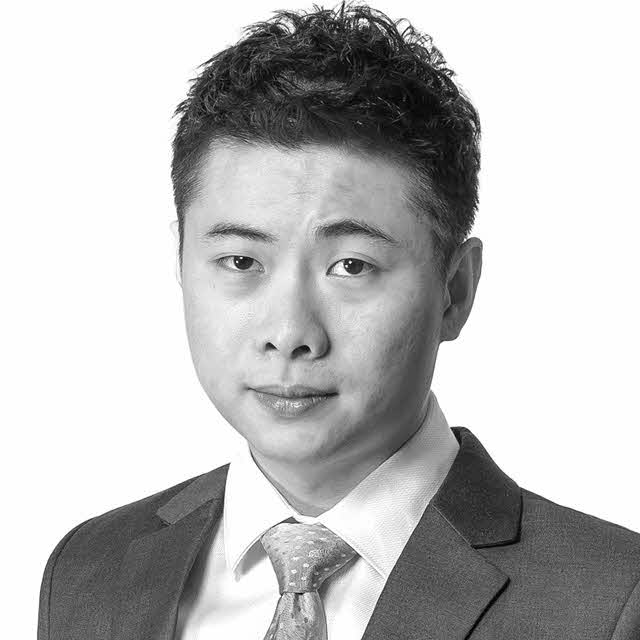 Ken Tung - PST Underwriting Specialist – Crisis Management