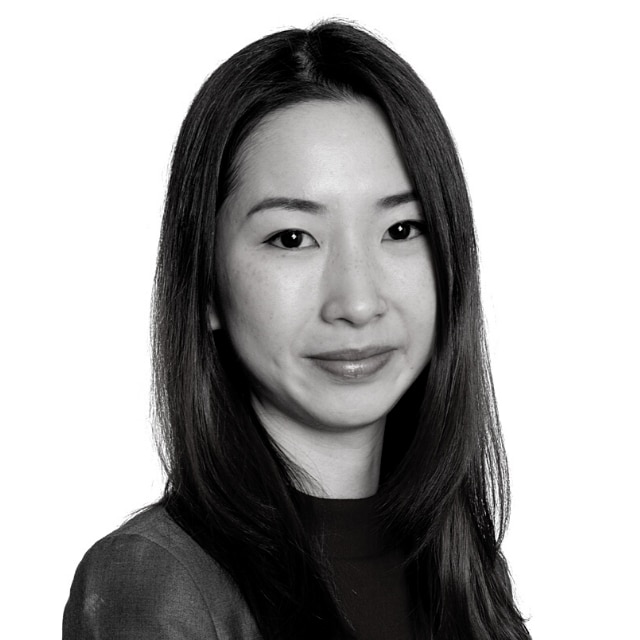 Sandy Chan - Underwriter, Casualty