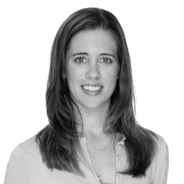 Kate Enock - Senior Underwriter, Financial Risk Solutions, Asia Pacific