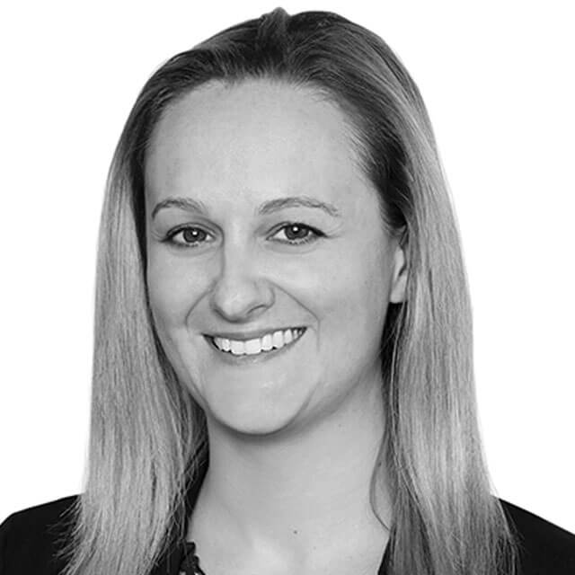 Jess Kettle - Underwriter, Professional & Financial Risks