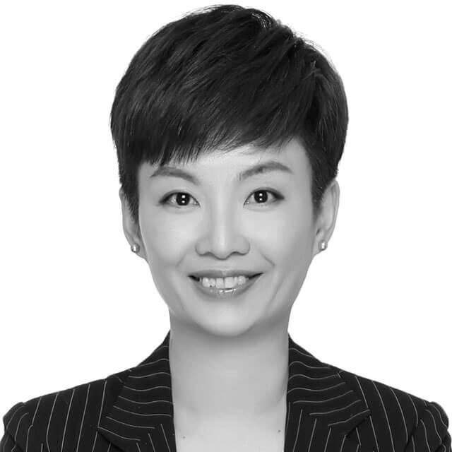Jiin Tsuey Ang - Principal Officer Malaysia / Assistant Vice President - Property, Energy & Construction