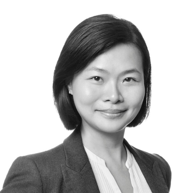 Michelle Ho - Surety Manager - Asia