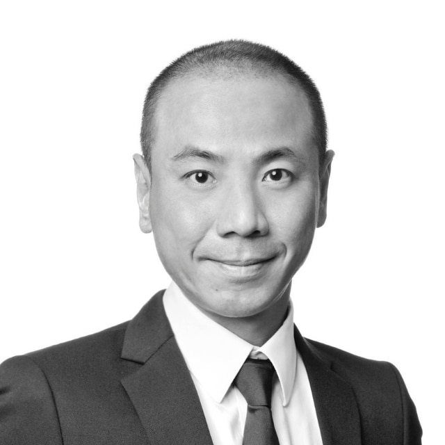 Kenneth Wan - Casualty Claims Manager, North Asia