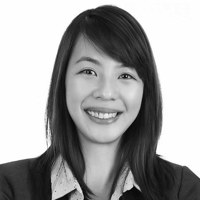 Siew Choon Yeo - Financial Risk Solutions Analyst