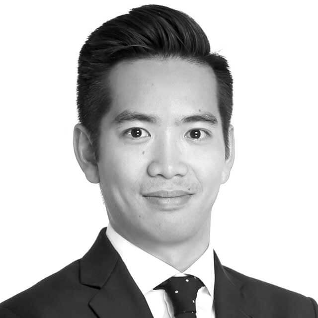 Billy Lau - Senior Underwriter, Professional & Financial Risks