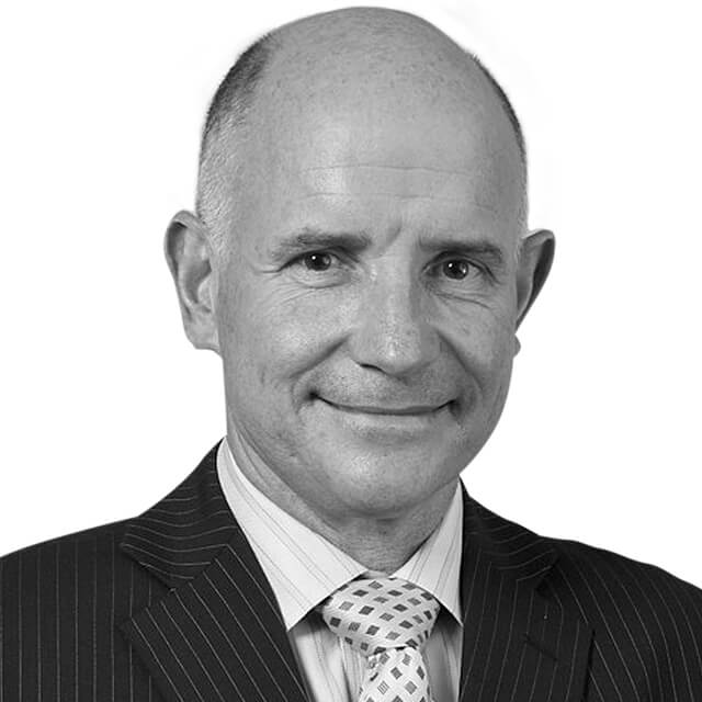 Steve Bates - Senior Vice President, Civil Construction, Global
