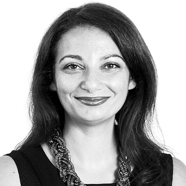 Angela Messih - Senior Claims Specialist, Professional & Financial Risks