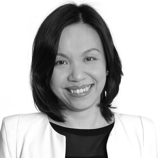 Christy Shek - Professional & Financial Risks Hong Kong Manager