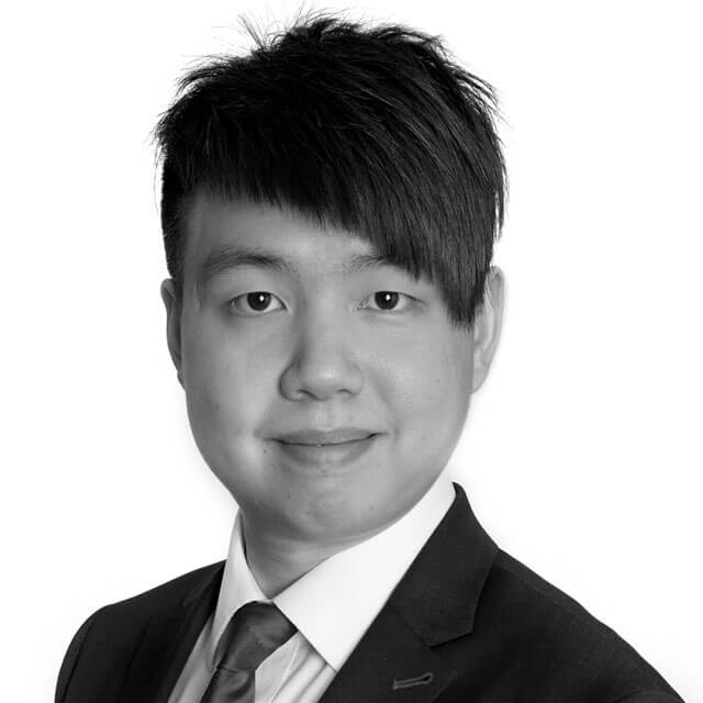 Davy Chiu - Senior Underwriter, Professional & Financial Risks