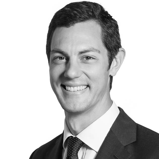 Joel Proud - Assistant Vice President NSW Property Manager