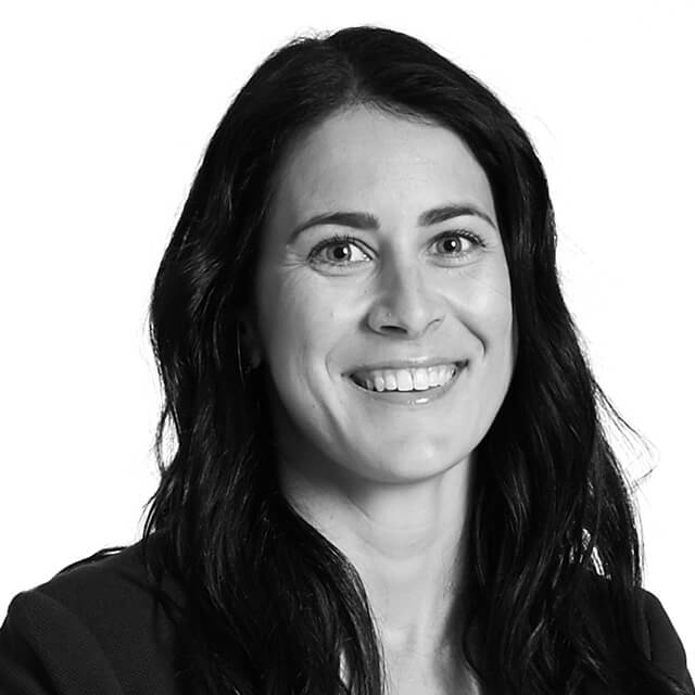 Kate Mitrevski - Senior Claims Specialist, Professional & Financial Risks