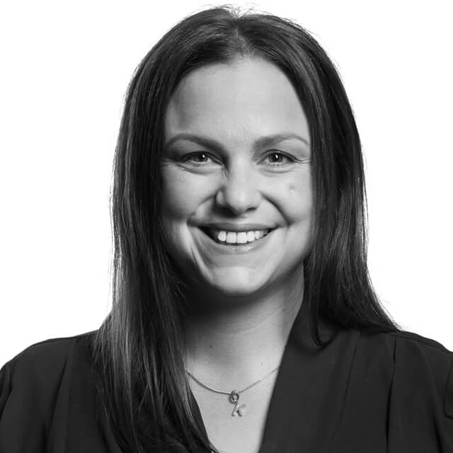 Kristy Cappellotto - Senior Claims Specialist, Professional & Financial Risks