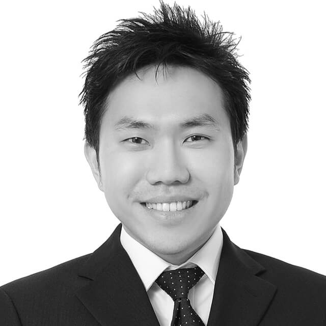 Lewis Yang - Senior Underwriter, Marine and Exploration & Production