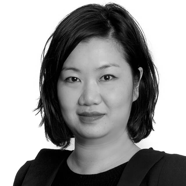 Michelle Lam - Senior Underwriter, Marine